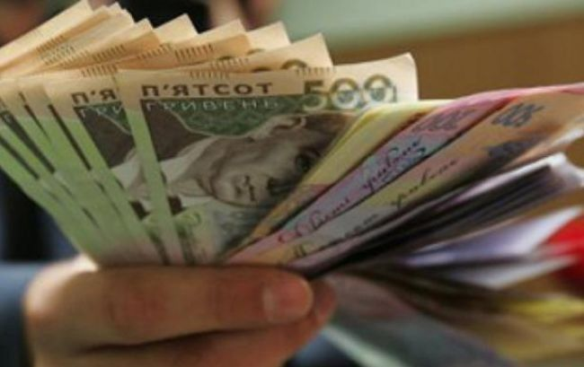 В Донецкой и Киевской области в июле были самые высокие зарплаты