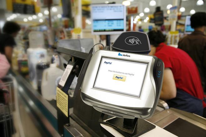 PayPal начал работать в Украине