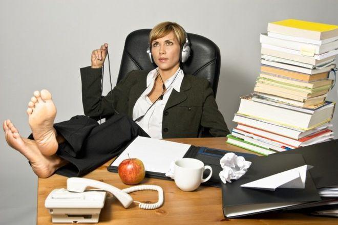 Как наладить продуктивность работы и не откладывать дела на потом