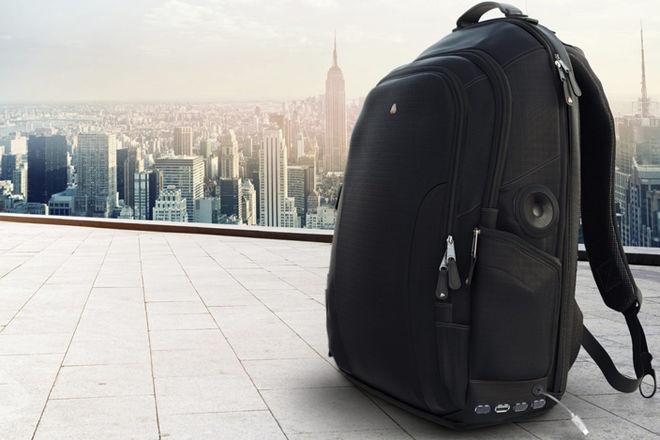 Разработчик умного рюкзака собрал 700 тысяч долларов и пропал