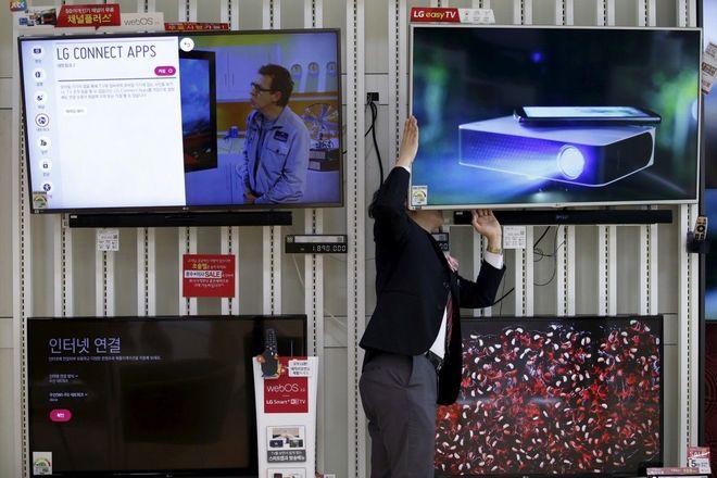 Украина прощается с аналоговым телевидением