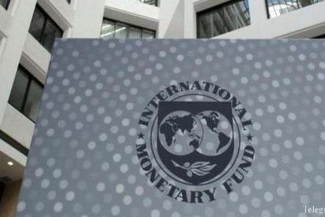 Украина погасила часть долга перед МВФ