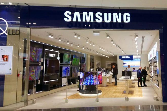 Самсунг представила телевизоры сразрешением 8К