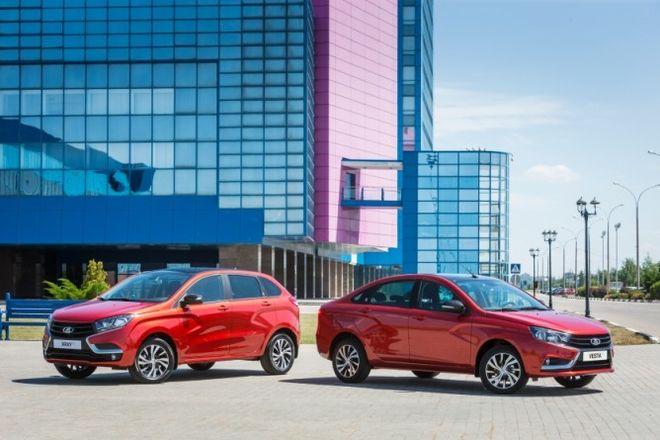 В мире впервые за 10 лет падают продажи новых автомобилей