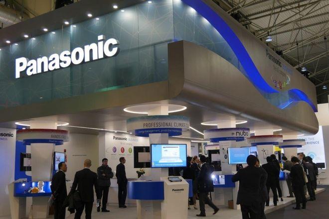 Panasonic переносит свой главный офис в Европе
