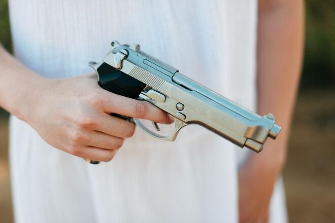 После принятия закона «Об оружии» украинцы могут купить до 3 млн пистолетов