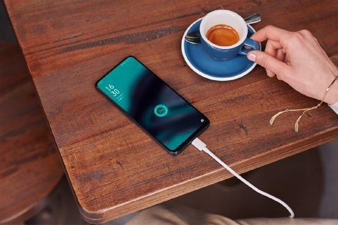 На украинский рынок вышел новый производитель смартфонов