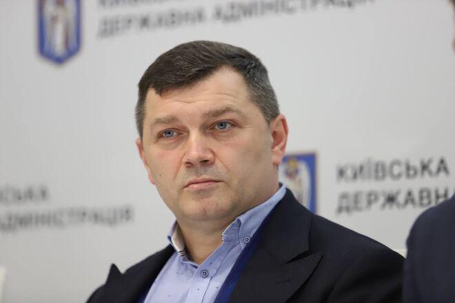 Первого зама Кличко уличили во взятке, требовал минимум $125 тыс. – СМИ