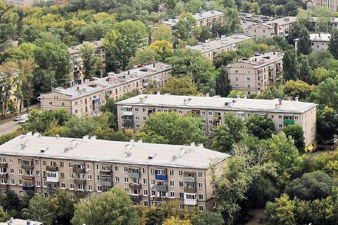 Старые кварталы перестроят. Несогласных жильцов предлагают отселять через суд