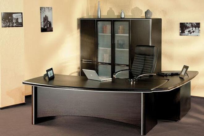 Как выбрать мебель для сотрудников