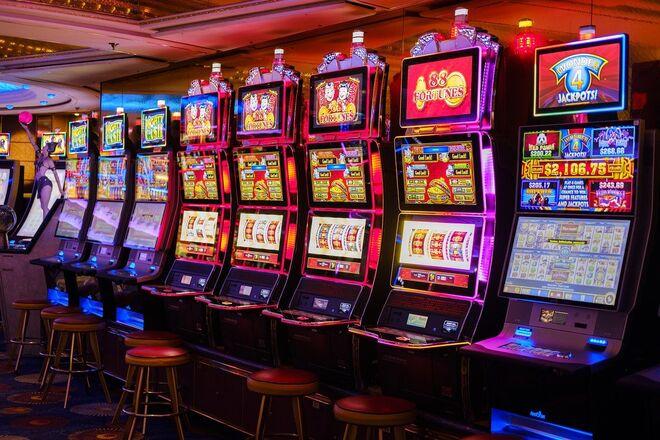 Залов игровых автоматов игровые автоматы casino скачать