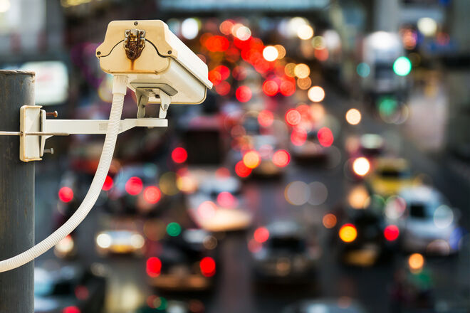 Стоп спам. За превышение скорости водители будут реже получать письма счастья - фото
