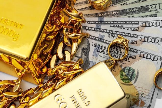 Банки обложат новым налогом. Цены на золото и ювелирку взлетят - фото