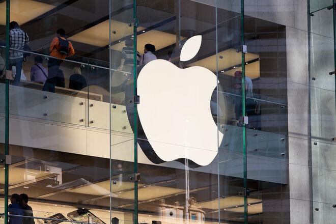 Apple начала напрямую возить свои смартфоны в Украину | ubr.ua