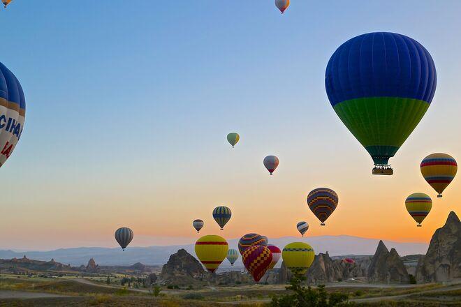 Турция или Бердянск. Названа двадцатка самых популярных направлений для отдыха - фото