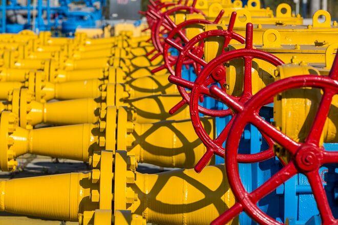Газпром отказался от дополнительного транзита газа через Украину. Цена в Европе взлетела выше $900 - фото