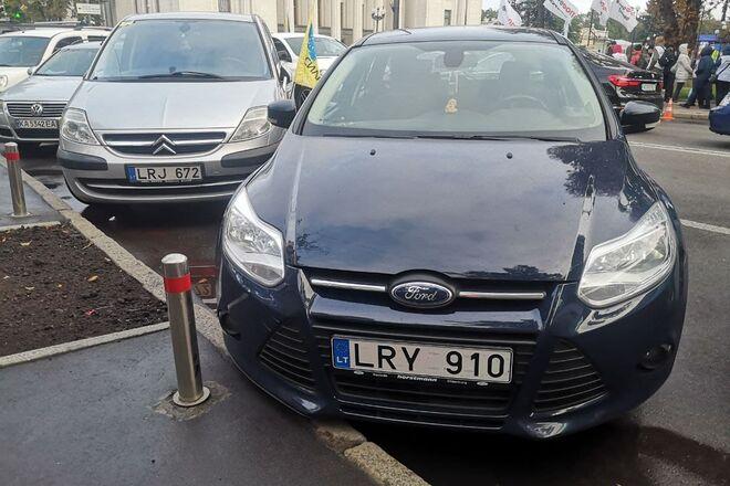 Черный ноябрь для евроблях: счета и имущество арестуют – водителей загонят в долговую каббалу - фото