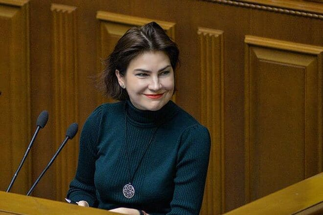 Мэр Одессы Труханов и ряд чиновников стали подозреваемыми, – Венедиктова |  ubr.ua