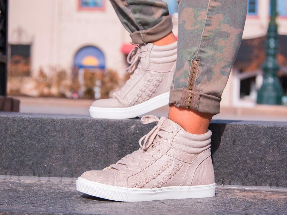 Ритейлер обуви Payless