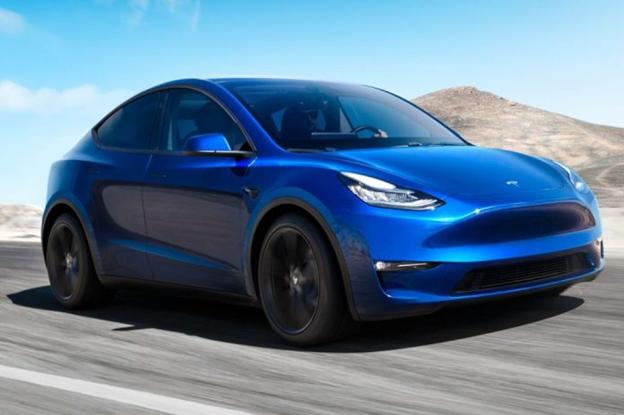 Автоэксперты составили топ-10 самых доступных электрокаров