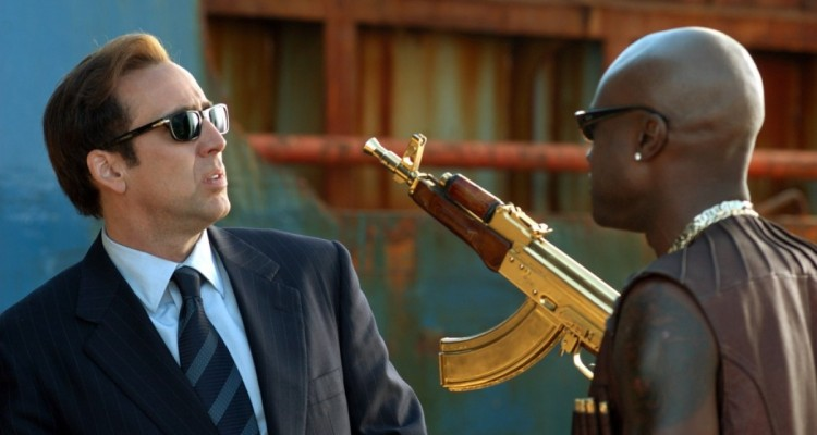 Lord of War, 2005